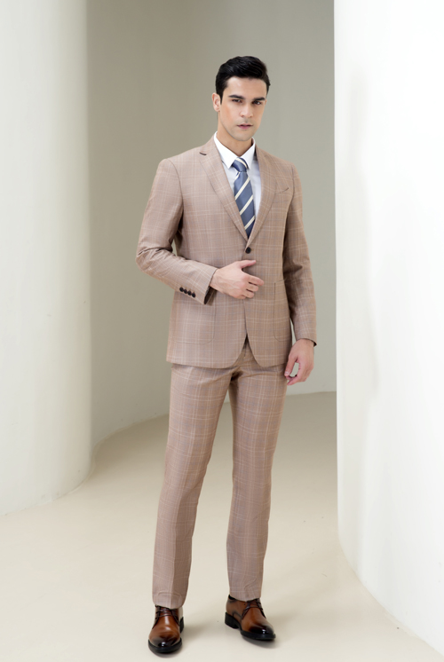 时尚职业装12